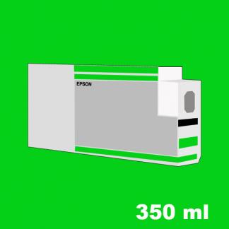 Cartucho De Tinta Para Epson Stylus Pro 7900 9900 Verde Tienda Online
